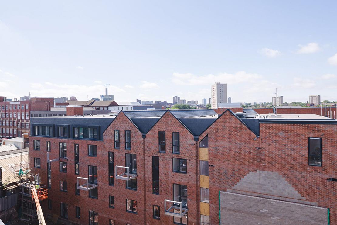 SGUV, Birmingham