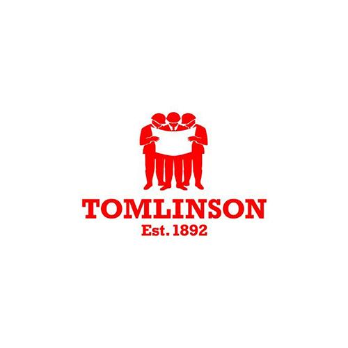 G F Tomlinson Building Ltd