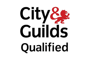 City & Guilds Qualified 300×200