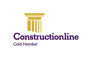 Constructionline Gold Member 300×200