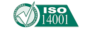 ISO 14001 200×100
