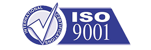ISO 9001 200×100